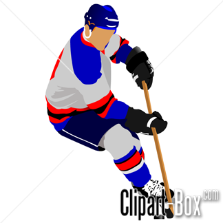 clipart hockey player cliparts pinterest vector clipart rh pinterest com clipart ice hockey player clipart ice hockey player