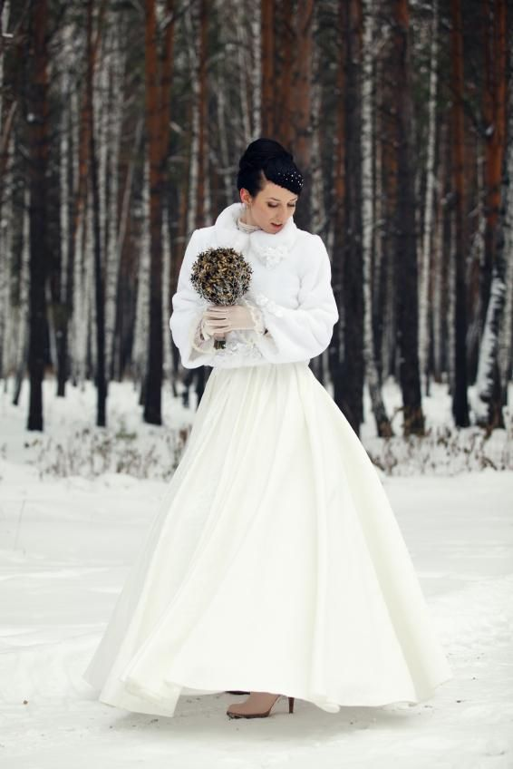 Pictures of Winter Wedding Dresses | Winter weddings, Wedding dress ...