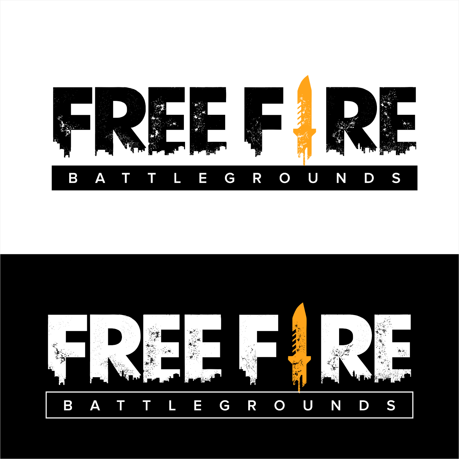 View and Download hd Garena Free Fire Logo Vector Free