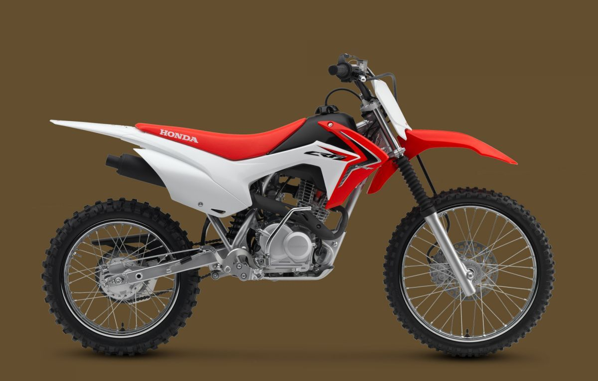 Honda 125cc Motorcycles For Sale Big Wheel Honda Powersports