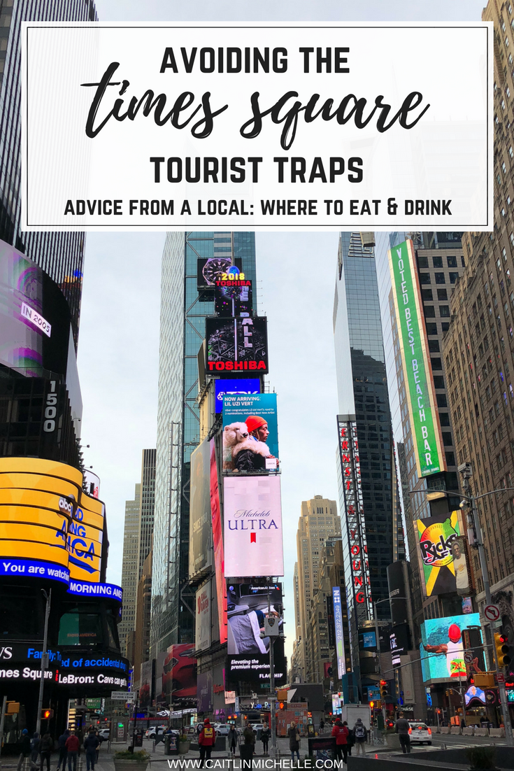 Home In 2019 Caitlin Michelle Times Square New York