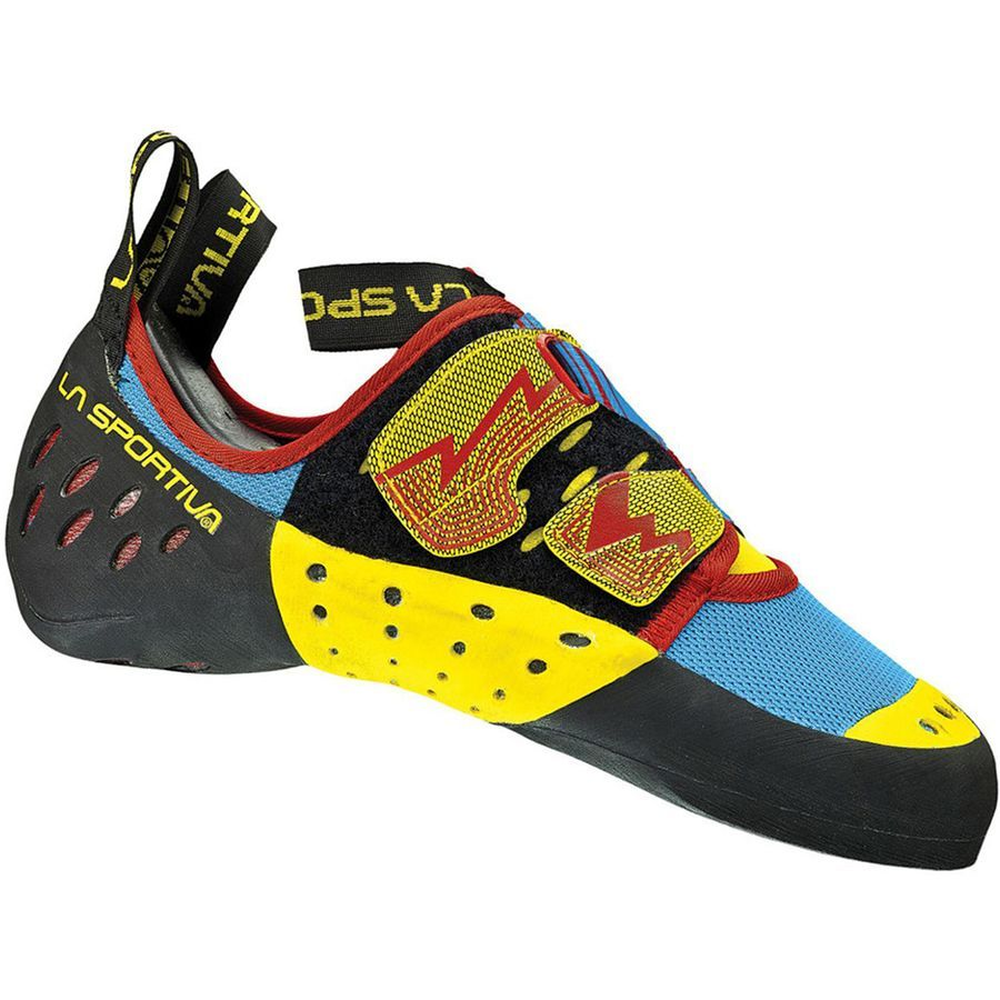 11f8b4a039034f La Sportiva Oxygym Climbing Shoe   Well.....If I did the sport ...
