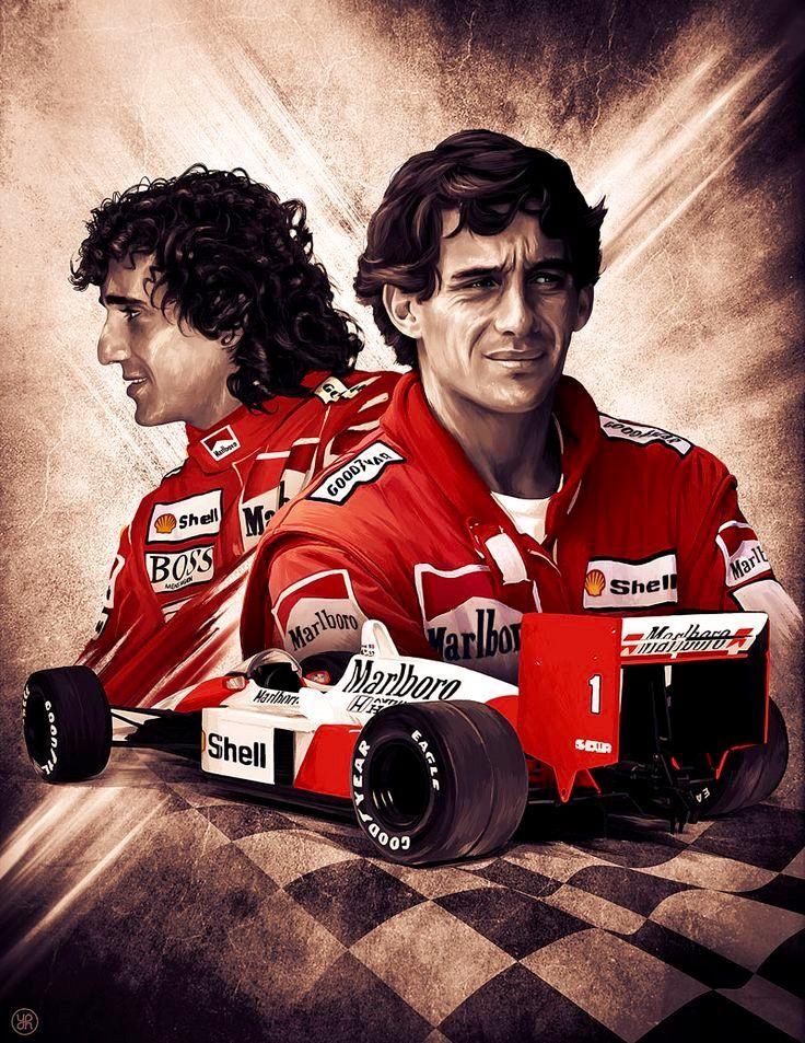 Pin By Imeran Cader On Ayrton Senna Alain Prost Ayrton Senna Senna Ayrton senna hd wallpaper