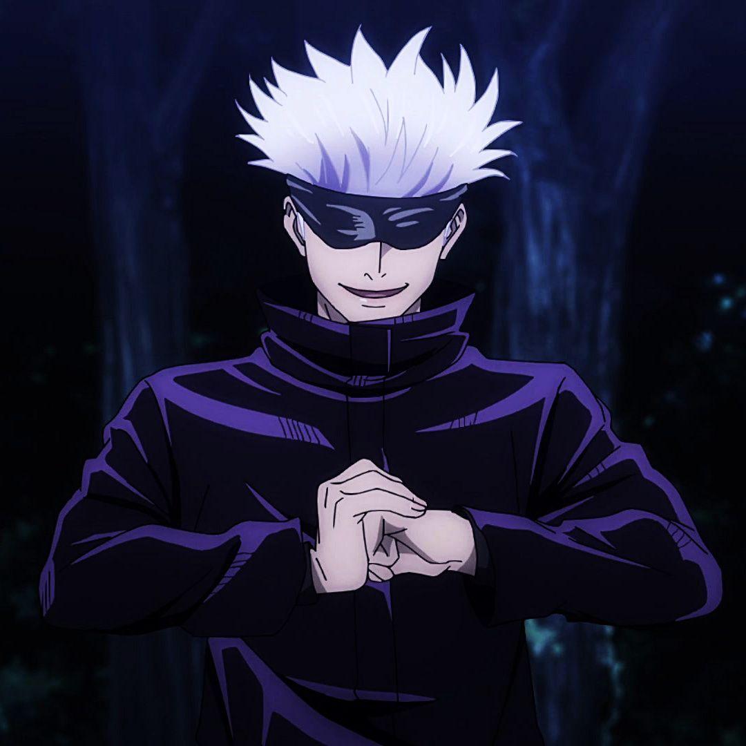 Jujutsu Kaisen Satoru