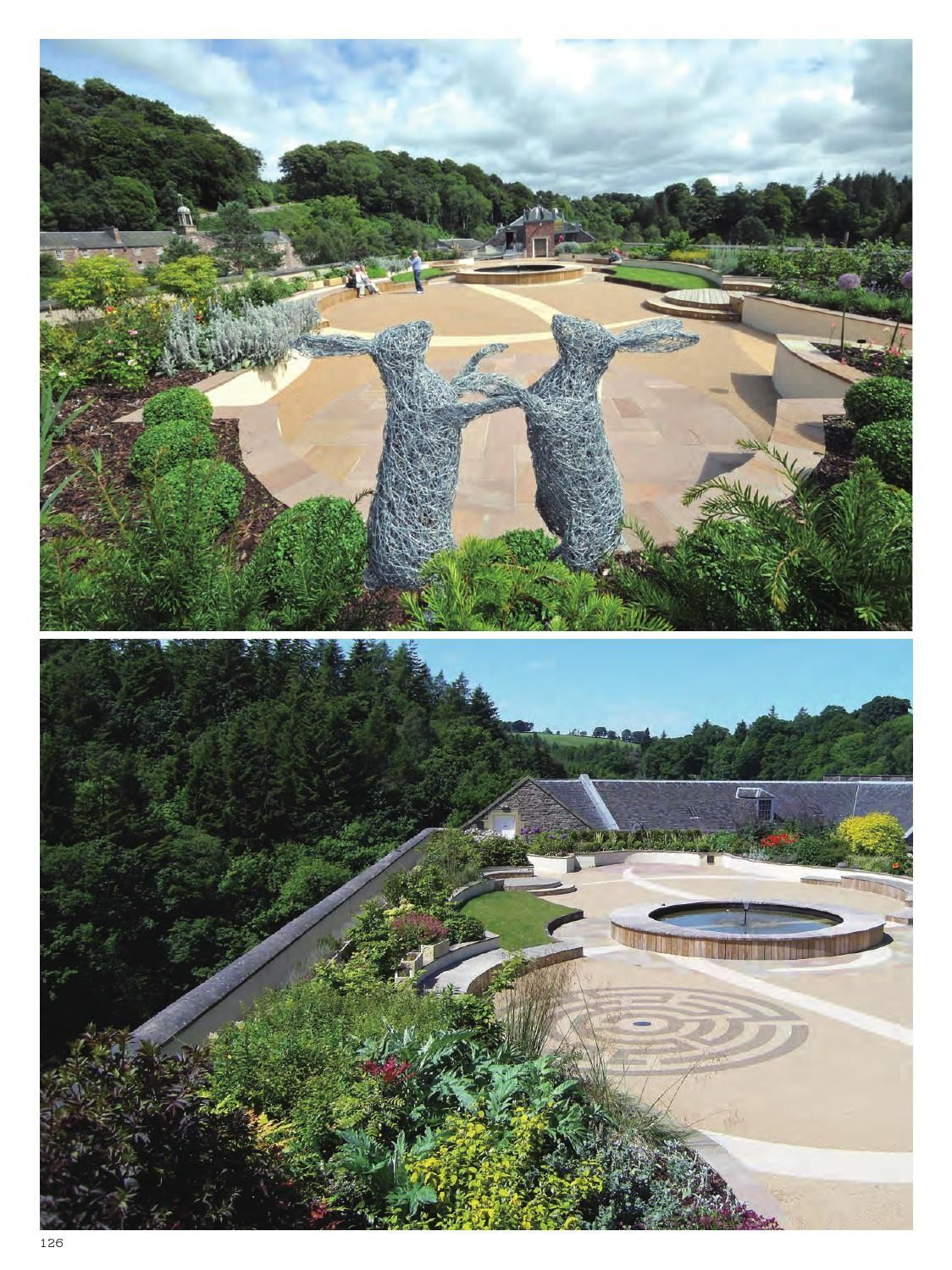Roof Garden Landscape - World Landscape Case Studies #landsacpe #design # Garden Idea #architecture | Roof Garden, Landscape, Garden Landscaping