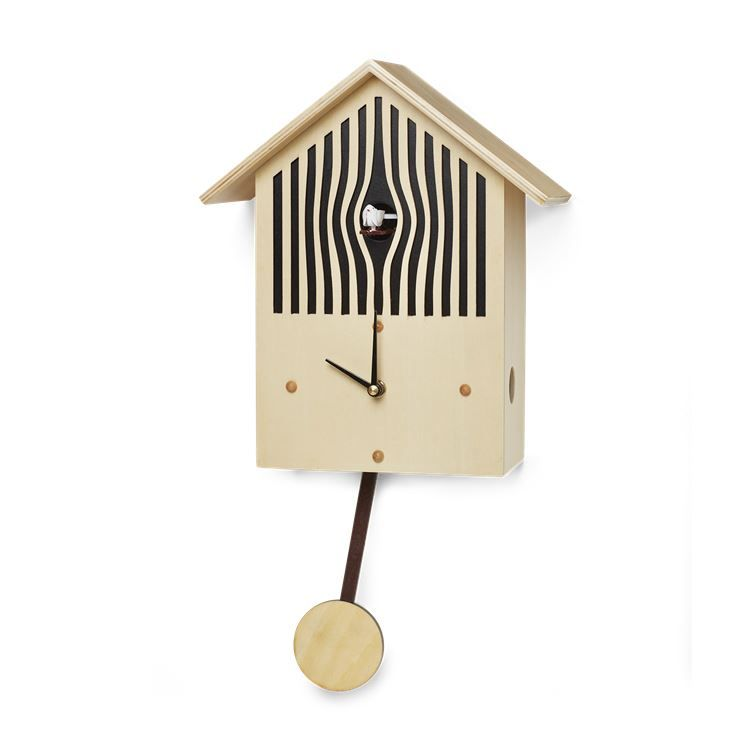Birdcage watch. BOLIA http://www.bolia.com/en-us/collection/accessories/watches/24-370-01_0#