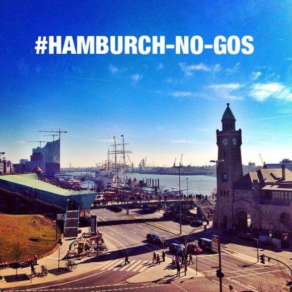 10 Dinge Die Man Nicht Tun Sollte Pin Auf Hamburgo