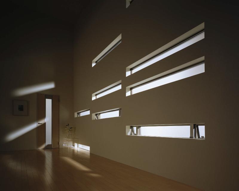 Vol 26 窓を 遊ぶ 窓で 楽しむ デザインする窓 Ykk Ap株式会社 窓 デザイン 家の窓 窓