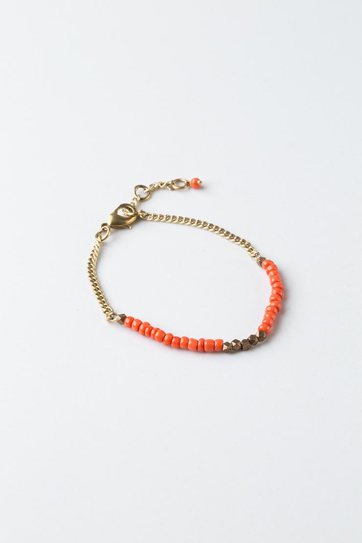 Lolo Bracelet - Orange (Limited Edition)