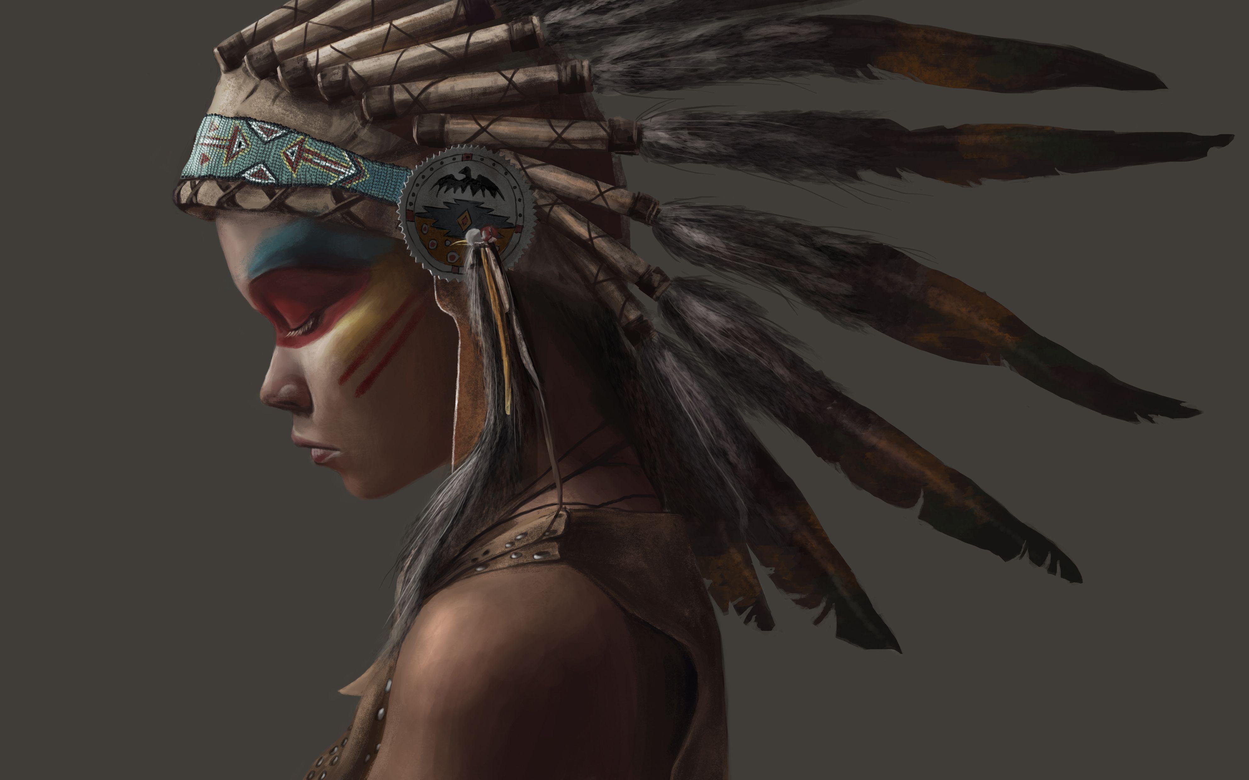 Обои native, сша, Индеец. Разное foto 7