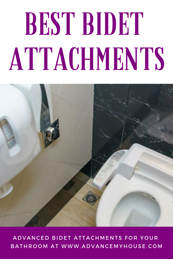 Best Bidet Toilet Seat Attachment For Your Home Bidet Attachment
