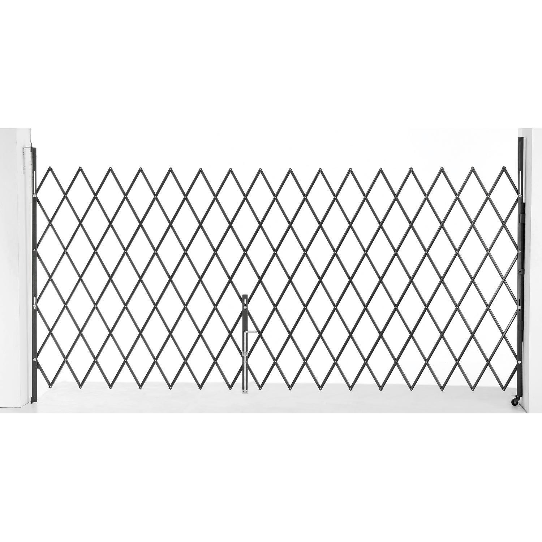 Purchase Single Folding Dock Door Bay Security Gate 7 5