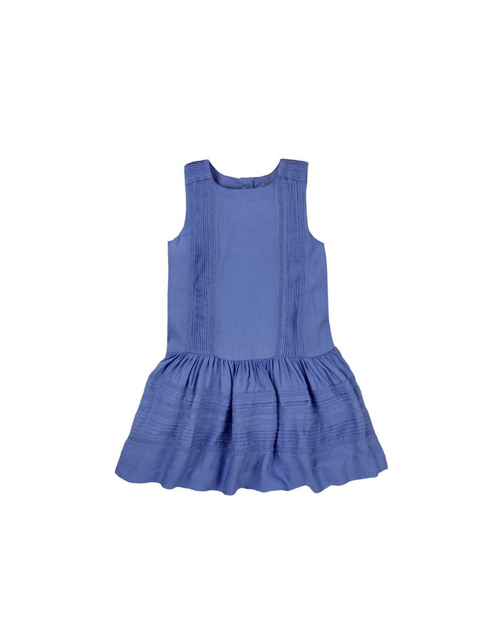 fb53c4a6a2af Vestido de niña Tizzas - Niña - Vestidos - El Corte Inglés - Moda ...