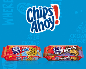 picture relating to Chips Ahoy Coupons Printable known as Nabisco Chips Ahoy Cookies Coupon Conserve $1.00 Printable