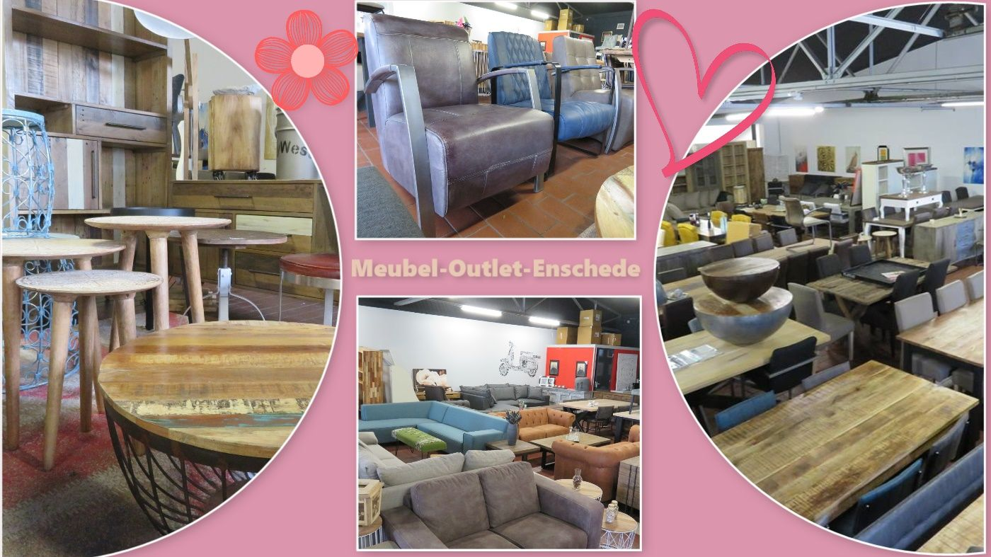 Design Meubels Enschede : Reclame voor meubel outlet enschede aanbieding van de week