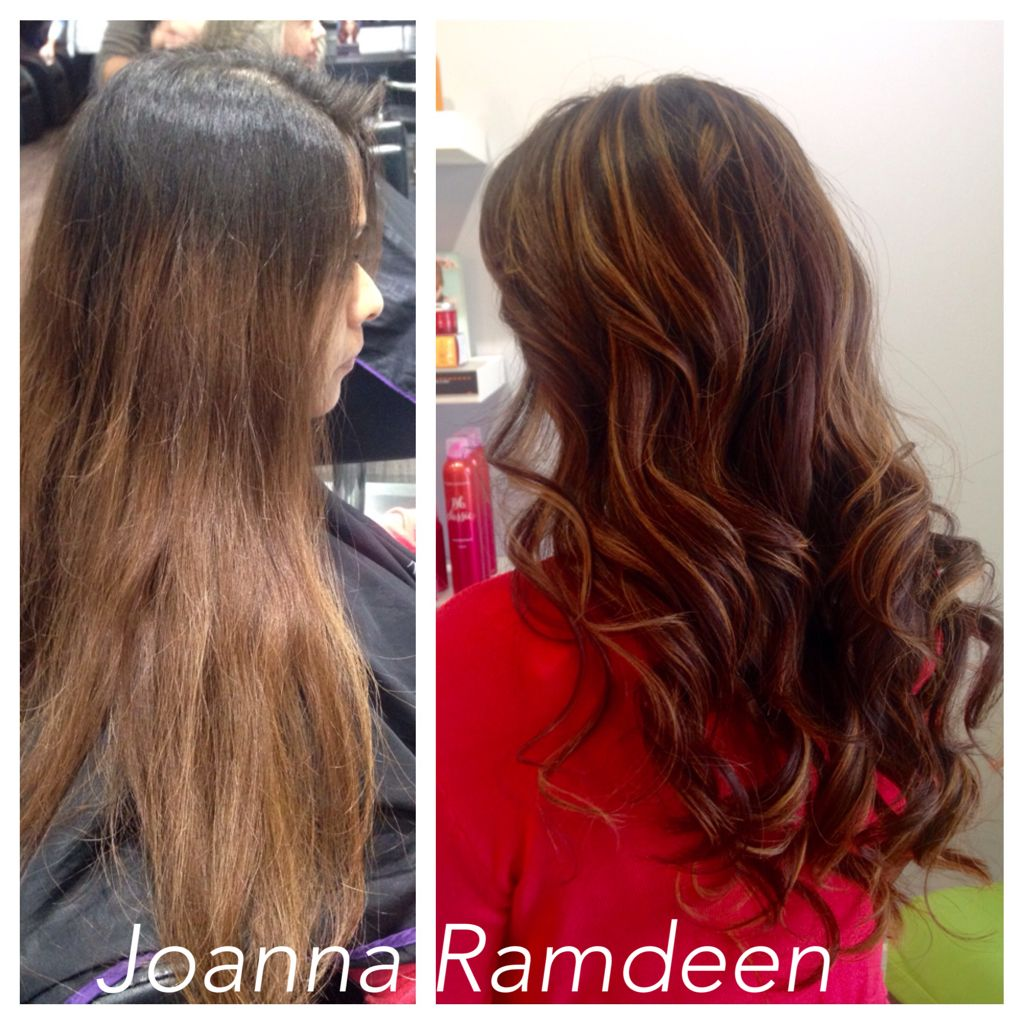 What Does Your Color Say About You Beautiful Highlights My Work