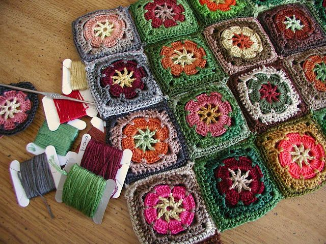 Crochet With Embroidery Floss Free Crochet Patterns Pinterest