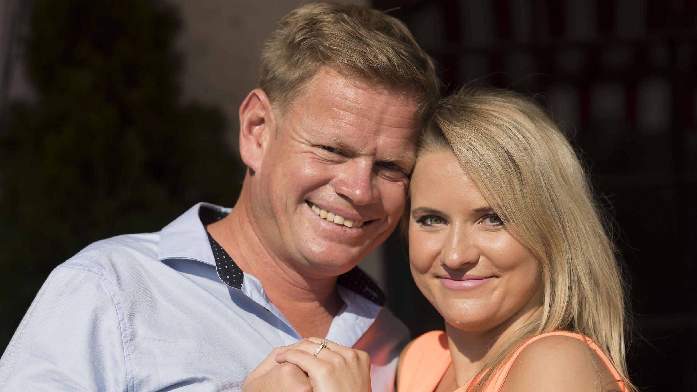 Bauer Sucht Frau Oliwia Und Jorn Verkunden Susse Baby News Baby News Bauer Sucht Frau Hochzeit Sucht