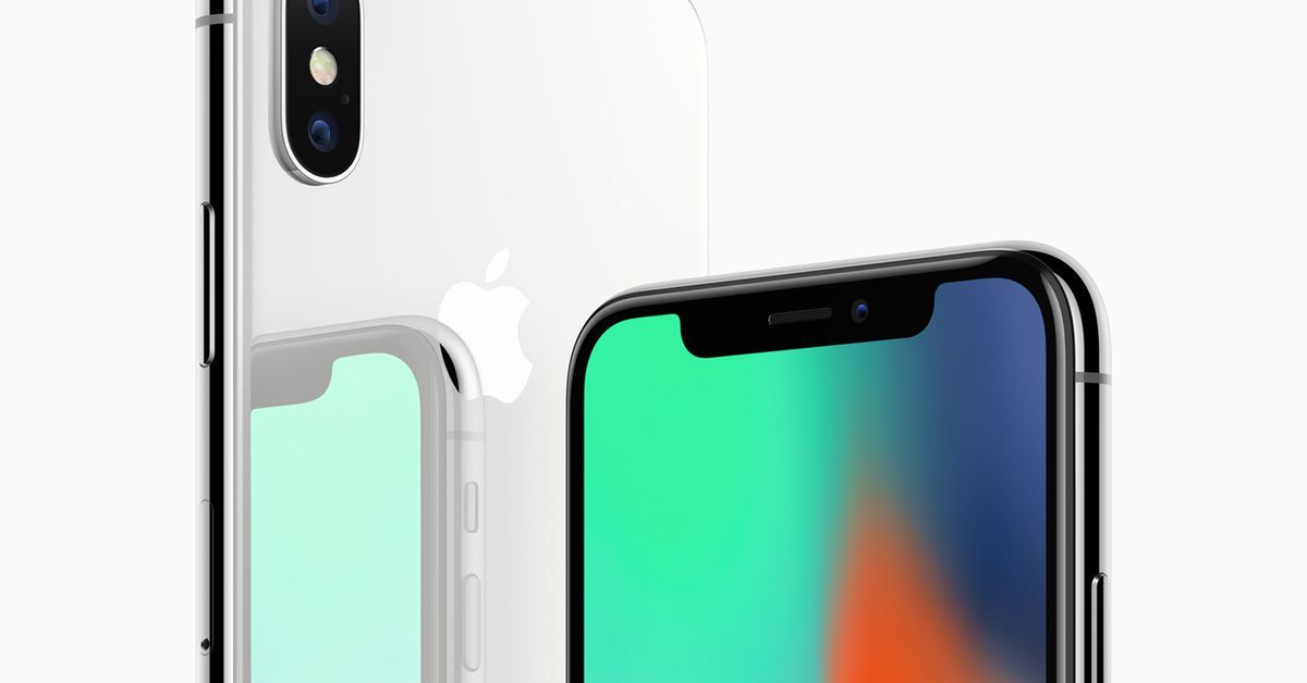 Verizon Offers Up To 300 Toward The Iphone X With Device Trade In