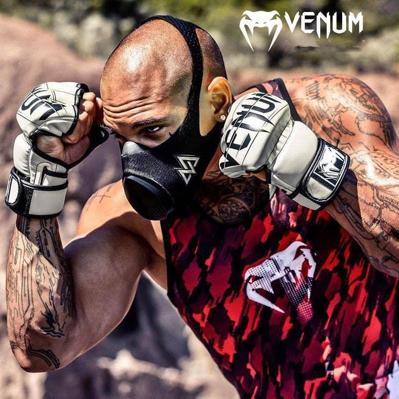 Venum Undisputed 2.0 Guanti MMA