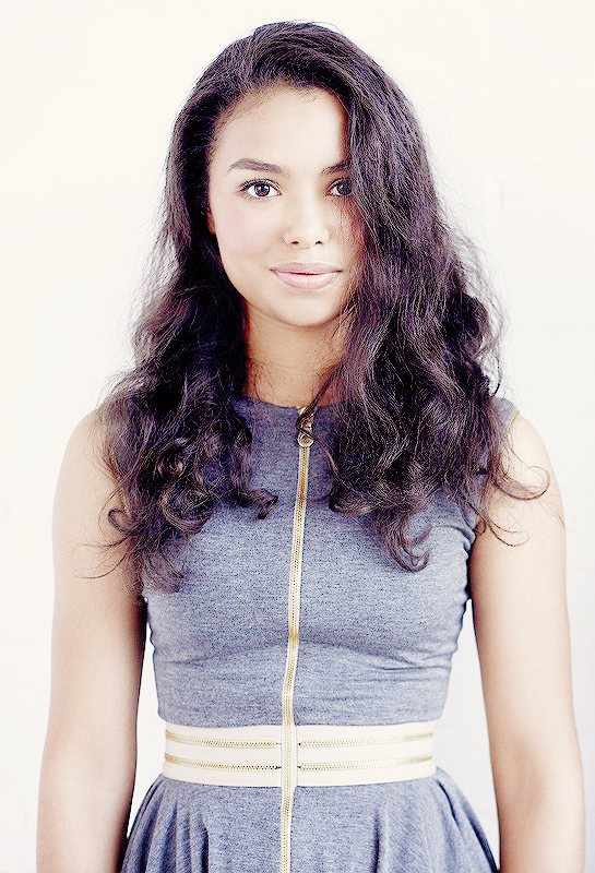 Jessica Sula Hair
