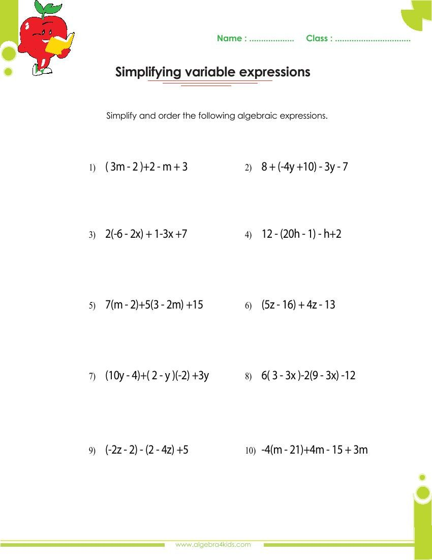worksheet Factoring Binomials And Trinomials Worksheet factoring polynomials worksheets with answers and operations operations