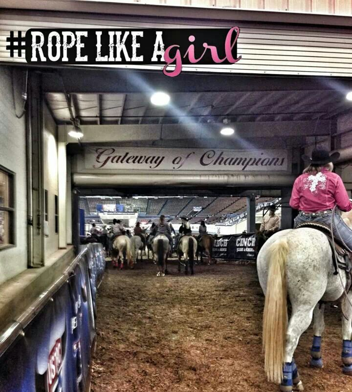 Rope Like A Girl Rodeo Life Rodeo Quotes Horse Quotes
