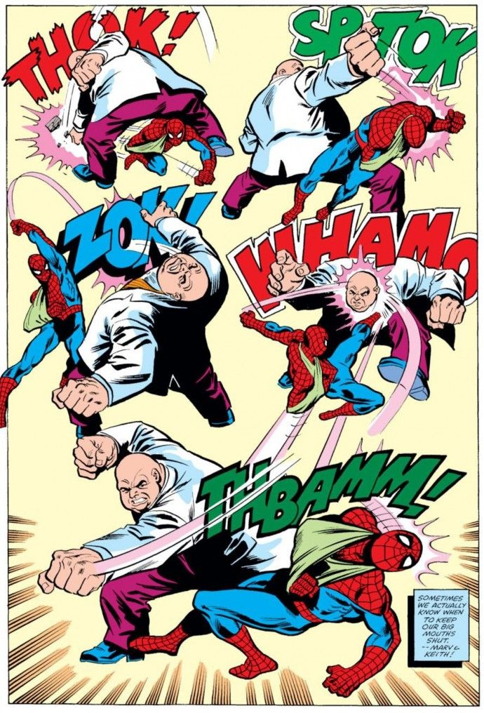 Remembrance of Comics Past: Amazing Spider-Man #197