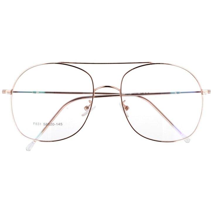 Oprawki Okularowe Pilotki Oversize Ico Born86 Pl Oversize Ico Square Glass