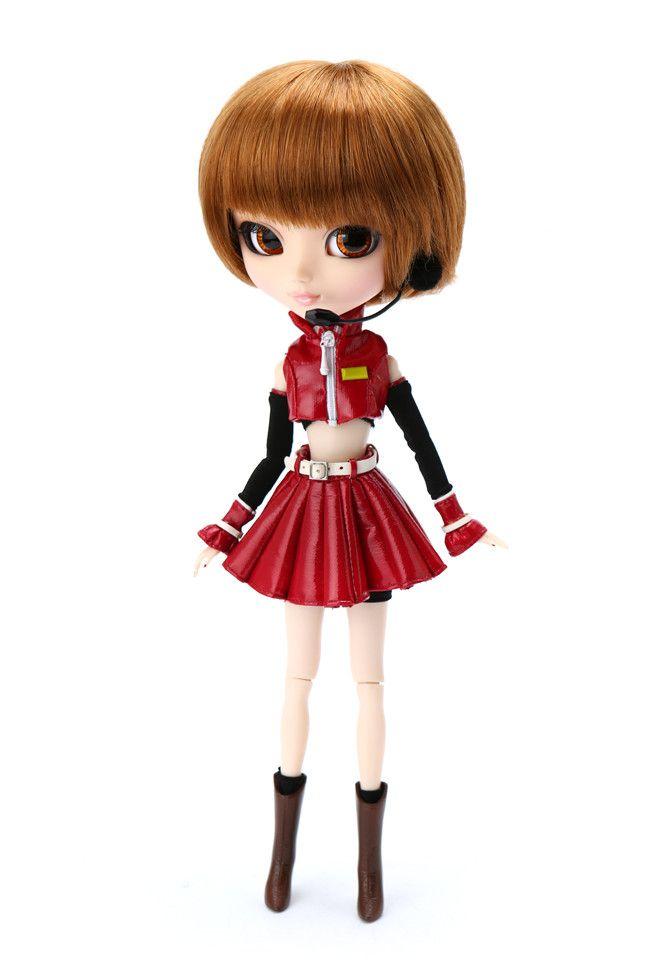 Pullip Vocaloid - Hadesflamme - Merchandise - Onlineshop für alles was das (Fan) Herz begehrt! Meiko