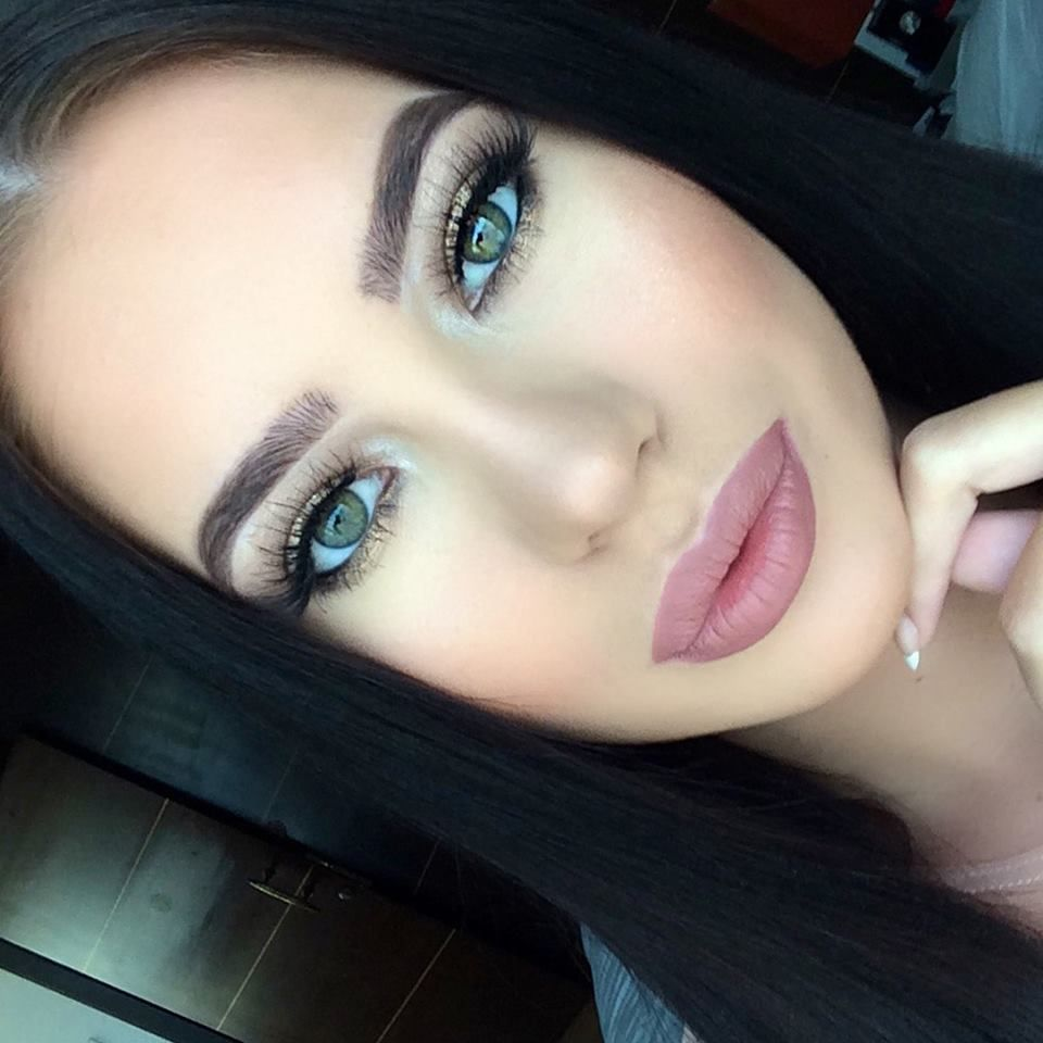 Demi lovato nose piercing which side  monikanowak  Makeup  Pinterest  Makeup Beauty makeup and Beauty