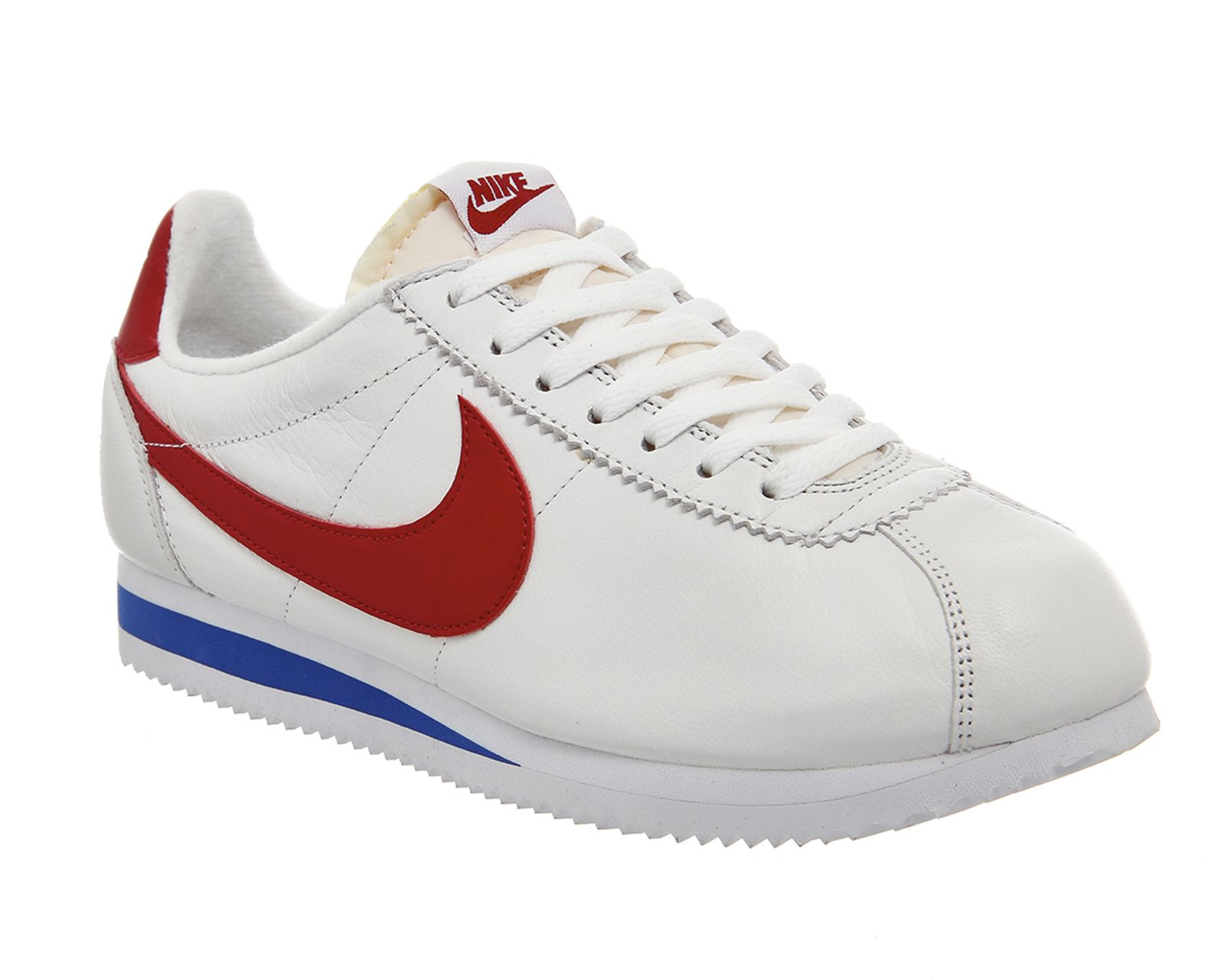 Buy Forrest Gump Leather Qs Nike Classic Cortez Og from OFFICE.co.uk.