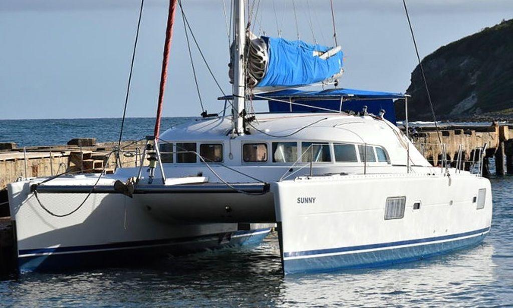 boat rental puerto rico fajardo