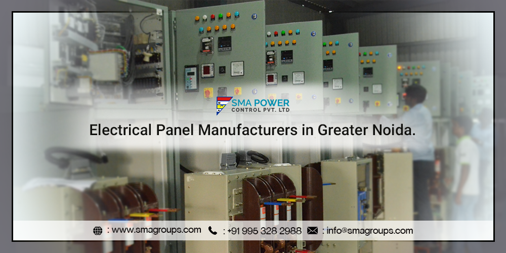 Looking For Electrical Panel Manufacturers And Suppliers