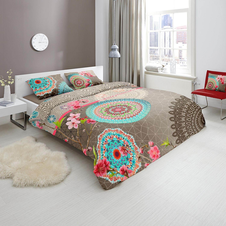Bettwäsche Nasiche - Satin | home24 #Bettwäsche #Schlafzimmer ...
