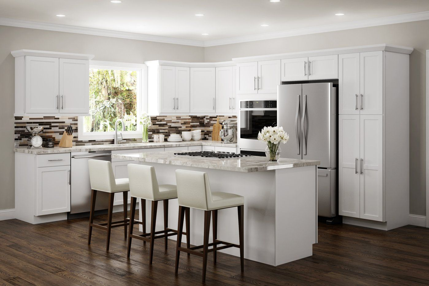 Wholesale Cabinet Supply In 2020 Assembled Kitchen Cabinets Used Kitchen Cabinets Rta Kitchen Cabinets