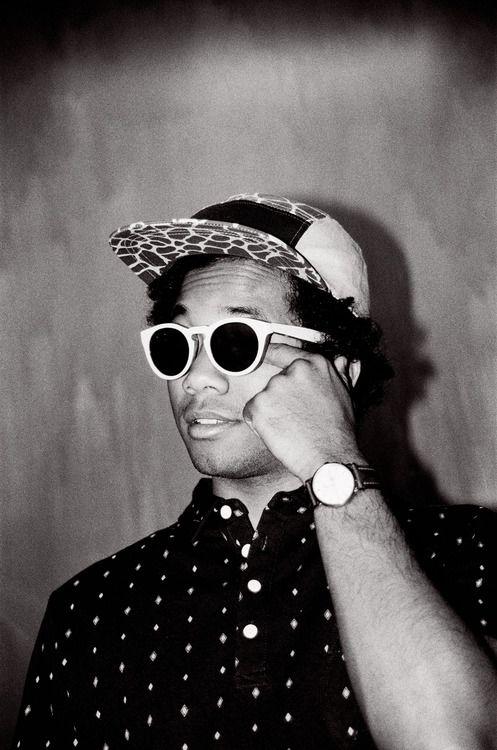 Toro Y Moi Toro Y Moi Fashion Portrait Inspiration