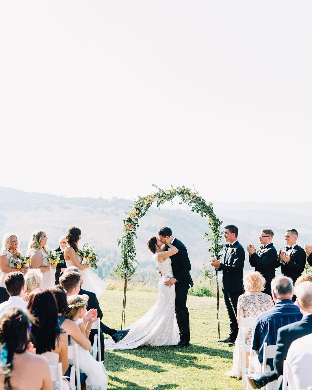 Wedding Photo Inspiration, Utah