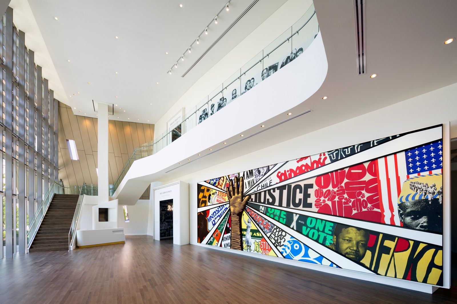 9 Must See Black History Tours For Groups In 2021 Civil Rights Museum Design Black History Month Art