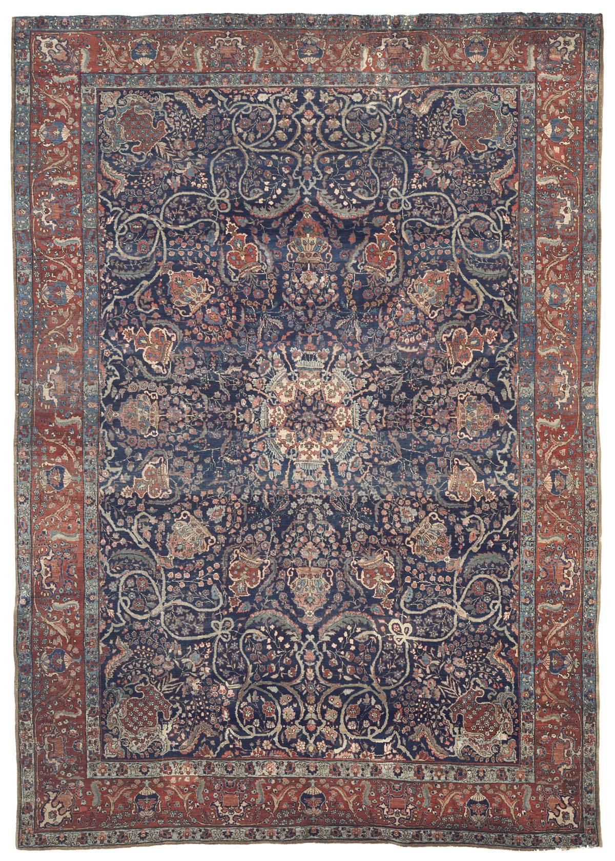 Early 20th Century Rugs