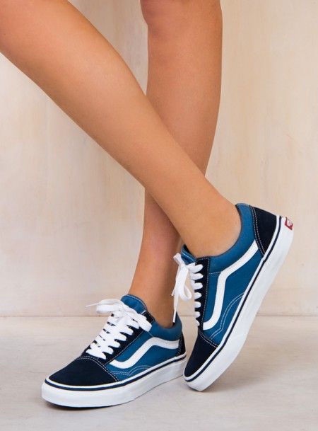 Vans Old Skool Shoes Australia Princess Polly | Barefoot