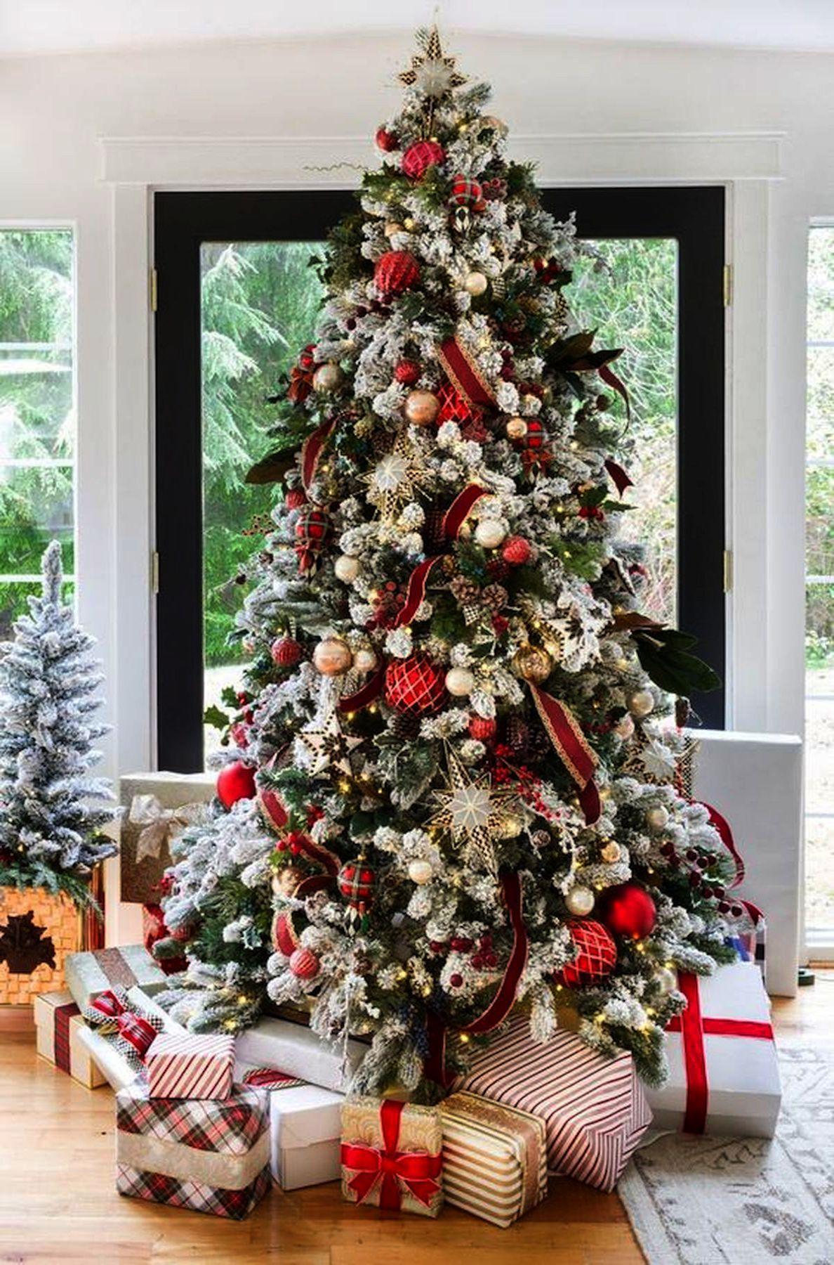 Christmas Island Stamps Christmas Decorations Sale Clearance The Range Classic Christmas Tree Elegant Christmas Decor Traditional Christmas Tree