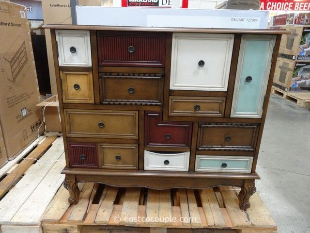 Stein World Shelby Accent Chest Costco