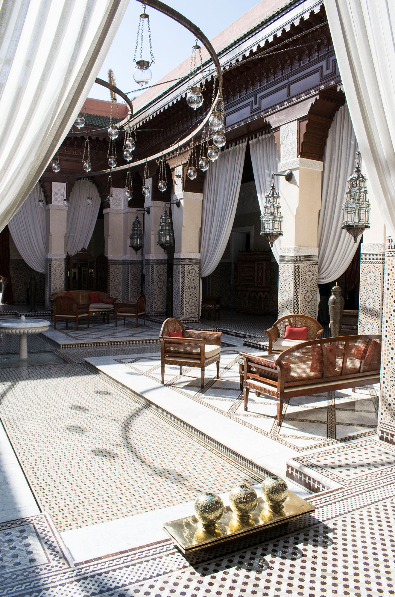 moroccan garden furniture. Moroccan Garden Furniture U