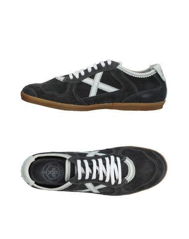 700d3c94546 Low Tops Sneakers Steel Munich amp; Men's Hpcn44a