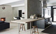 Open Keuken Bar : Bar half open keuken google zoeken keuken