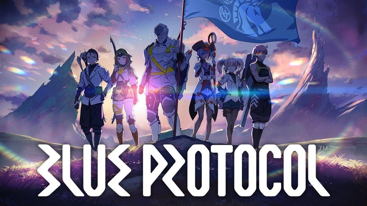 Blue Protocol Latest Trailer Looks Phenomenal! Also Closed