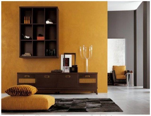 esempi-soggiorno-camera-da-letto-wenge-12 | Salotti color ...