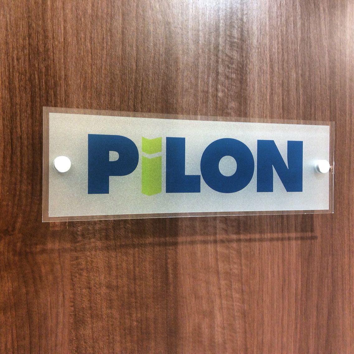custom medical signs door name plates co pay signs