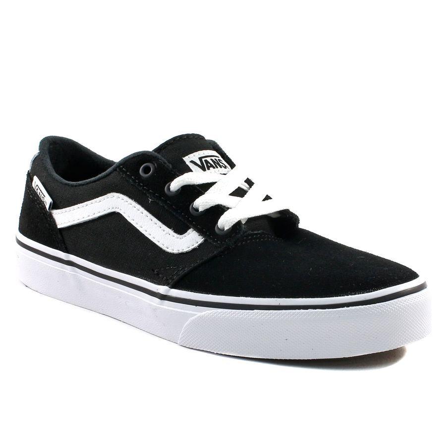 chaussur enfants vans fille